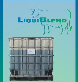 LiquiBlend Klauw 1000kg